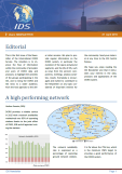IDS Newsletter #1